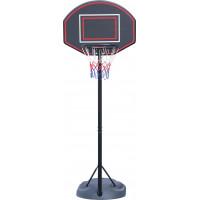 Basketbalový koš AGA MR6006 s deskou  71 x 45 cm