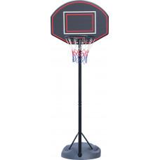 Basketbalový koš AGA MR6006 s deskou  71 x 45 cm Preview