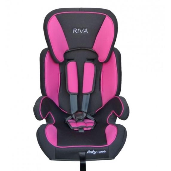 Baby Coo autosedačka RIVA Pink
