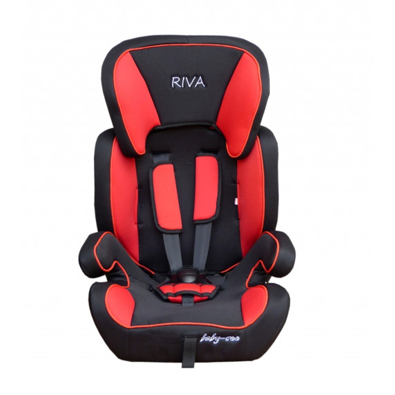 Baby Coo autosedačka RIVA Red
