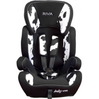 Baby Coo autosedačka RIVA Black Camo