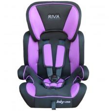 Baby Coo autosedačka RIVA Violet Preview