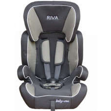 Baby Coo autosedačka RIVA Grey Preview