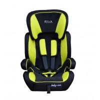 Baby Coo autosedačka RIVA Black Green