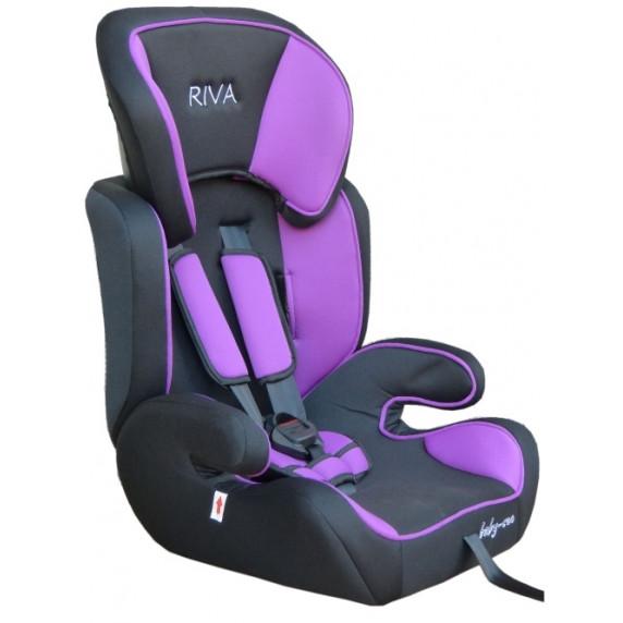 Baby Coo autosedačka RIVA Violet