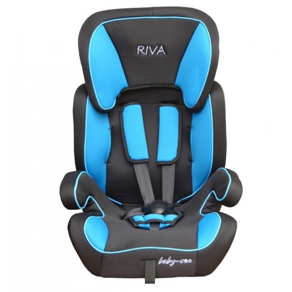 Baby Coo autosedačka RIVA Blue