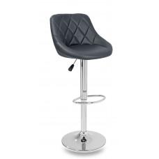 Aga Barová židle Šedá Preview