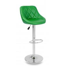 Tresko Barová židle Zelená Preview