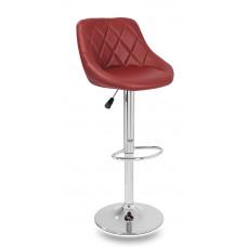 Aga Barová židle Burgundy Preview