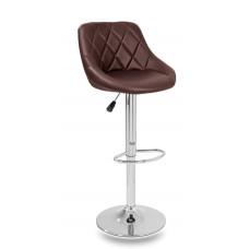 Aga Barová židle Hnedá Preview