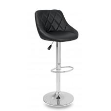 Aga Barová židle Černá Preview