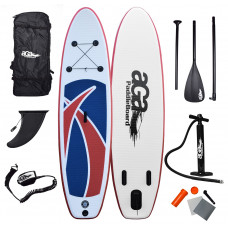 Paddleboard AGA MR5004 Preview