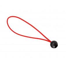 Aga gumička na fitness trampolínu Red Preview