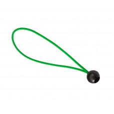 Aga gumička na fitness trampolínu Green Preview