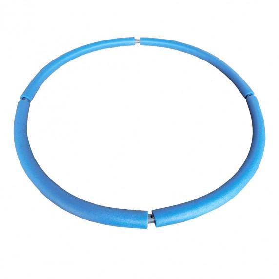 Závěsný houpací kruh Aga MR1100R 100 cm - červený