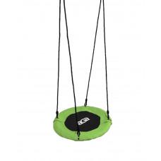 Závěsný houpací kruh Aga MR1060G 60 cm - zelený Preview