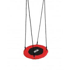 Závěsný houpací kruh Aga MR1060G 60 cm - červený Preview