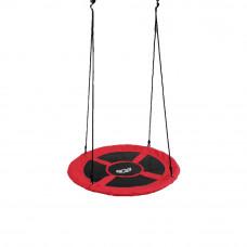 Závěsný houpací kruh Aga MR1100R 100 cm - červený Preview