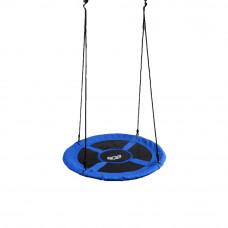 Závěsný houpací kruh Aga MR1060G 100 cm - modrý Preview