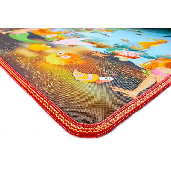 Dětská pěnová hrací podložka 150x180 cm Aga4Kids MR114