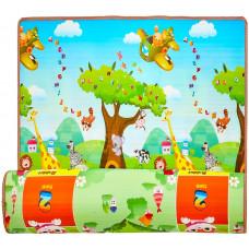 Dětská pěnová hrací podložka 150x180 cm Aga4Kids MR106 Preview