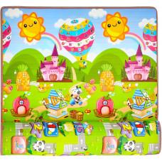Dětská pěnová hrací podložka 150x180 cm Aga4Kids MR109 Preview
