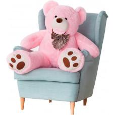 Aga4Kids Amigo Plyšový medvěd 130 cm Pink Preview