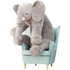 Aga4Kids Plyšový slon 155 cm Preview
