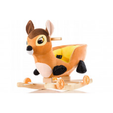 Aga4Kids Houpací Bambi Preview
