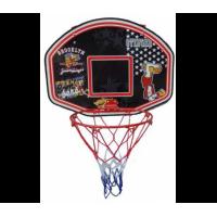 Spartan Basketbalový koš míčem 60 x 44 cm