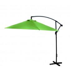 Aga Záhradný slnečník EXCLUSIV BONY 300 cm Apple Green Preview