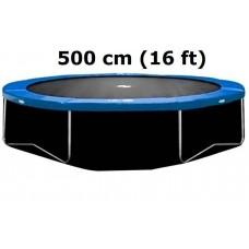 Ochranná síť na trampolínu 500 cm Preview