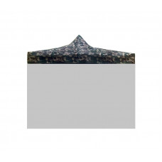 Aga Náhradní střecha POP UP 2x3 m Army Preview