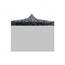 Aga Náhradní střecha 3x4,5 m Army Preview