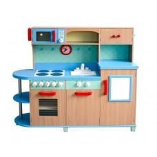 Aga4Kids detská kuchyňka SKY BLUE Preview