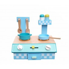 Aga4Kids Dětská kuchyňka LENORA Preview