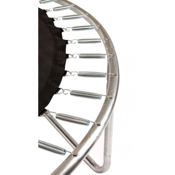 Trampolína Aga SPORT FIT 180 cm s vnitřní ochrannou sítí 2016