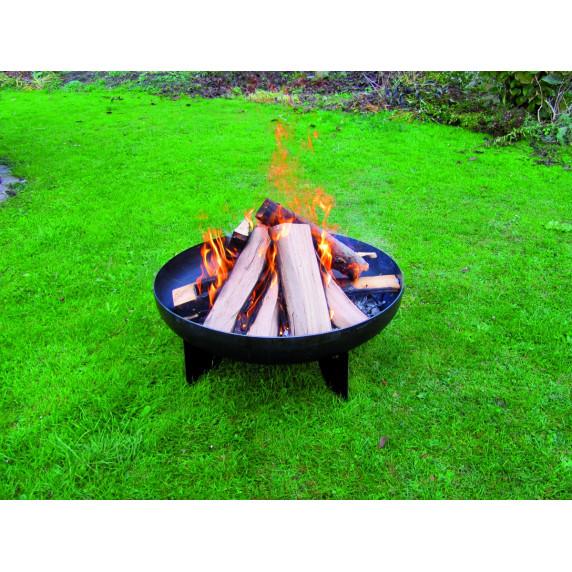 Aga Přenosné ohniště PO2452 50 cm bez rukojeti