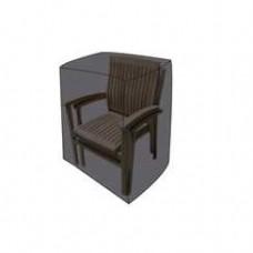 Aga ochranný kryt na židle Deluxe MC2042 65 x 65 x 120/80 cm Preview