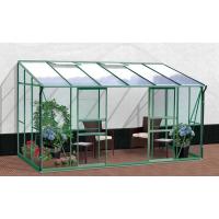 VITAVIA IDA skleník 7800 PC 6 mm zelený
