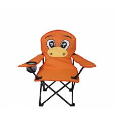 Linder Exclusiv Dětské křeslo ANGLER MC2504 Orange Preview