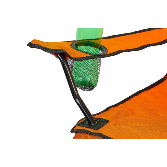 Linder Exclusiv Křeslo ANGLER PO2468 Orange