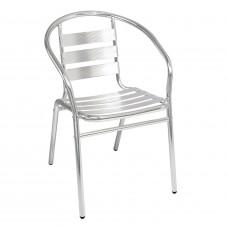 Zahradní kovová židle LINDER EXCLUSIV MC4602 75 x 54 x 56 cm Preview
