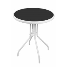 Linder Exclusiv Zahradní stůl BISTRO MC330850WB 70x60 cm Preview