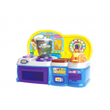 Aga4Kids Plastová Kuchyňka HAPPY COOKING HM841840 Preview