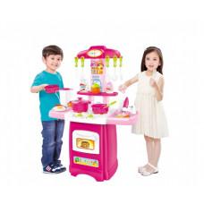 Aga4Kids Plastová kuchyňka COOK FUN HM824543 Preview