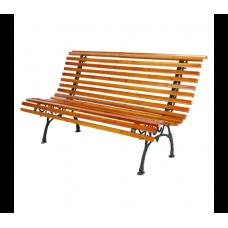 Linder Exclusiv Zahradní lavice MC4414 150x70x81 cm Preview