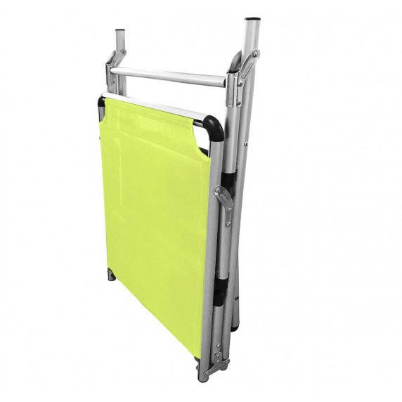 AGA Lehátko GARDEN KING MC372310GG Yellow Green