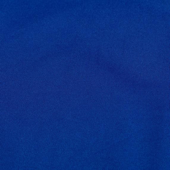 Dřevěné skládací lehátko AGA - modré