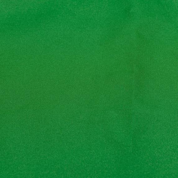 Dřevěné skládací lehátko AGA - zelené